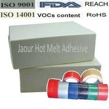 Spray Adhesive Hot Melt for Clothing Tape