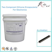 high thermal conductivity epoxy potting sealant adhesive