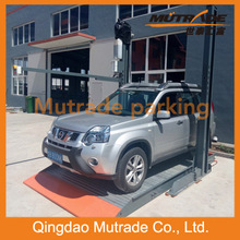 car parking lift mutrade new developed family use