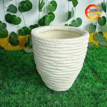 2014 garden products decorative flower pots wholesale
