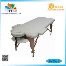 SPA beauty best massage bed fold massage bed portable