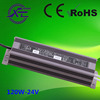 waterproof IP67 LED power supply 120W for led display outdoor led driver IP66 ,switching power supply 5v 12v 24v