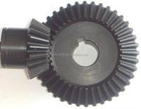 Conical gear, Bevel gear, Small gears