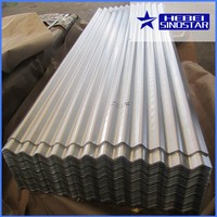 Corrugated Steel Roofing Sheet/ Aluzinc Roof Sheets/ Metal Roof