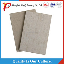high strength and fire resistant high density calcium silicate board price