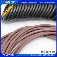 High Quality Various Diameter Silicone Seals O Ring