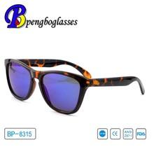 Removable Arms UV400 TAC Polarized Sunglasses