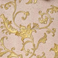 Levinger italian style washable wallpaper 3d wallpaper company design for decoration