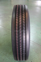 295/75R22.5, 285/75R24.5,11R22.5,11R24.5-16PR all steel radial truck tyre with With ECE GCC SNI and DOT