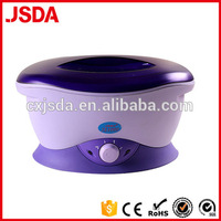 JS1000 CE abd ROHS Certification CBRL hair remover hand and foot waxing machine wax warmer