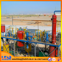 New Lead power saving edible oil refinery plant/oil refinery machine with ISO for sale
