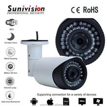 HOT new design product 1.3mp ir bullet Varifocal lens weatherproof IP66 100 meter ir distance cctv camera