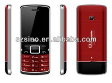 ZH611 New model dual sim mobile phone tv mobile phone