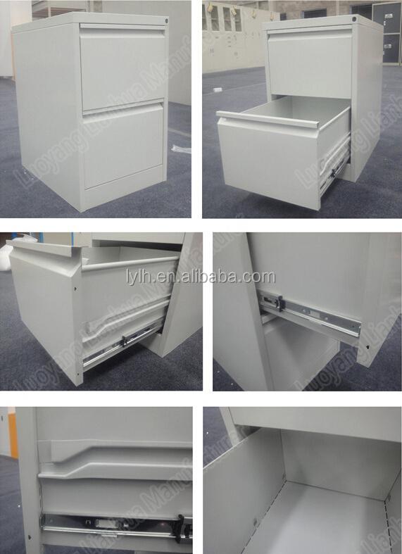Chinois fabricant prix bureau meubles 3 tiroir armoire for Meuble bureau metallique