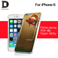ultra thin customize oem cover case for iphone 6s