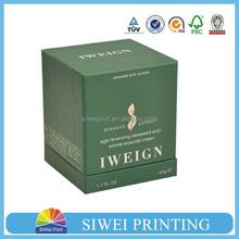 Eco-friendly Paper box, Paper perfume box for hot sale