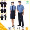 Wholesale Security Guard Uniform Shirts / Security Uniform Shirts / Uniform For Security Guard With Good Quality