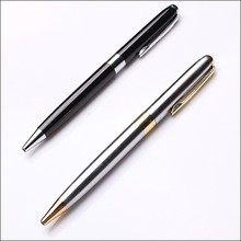 Wholesale latest design fine writing metall ball pen