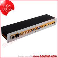 Metal Wall Socket Panel for Hotel/ Media Socket HUB/ HDMI Wall Socket Coverter