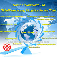 Consolidated Shipping Services Logistics To PUERTO CORTES