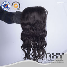 new arriving buy cheap human hair thin skin top lace wig