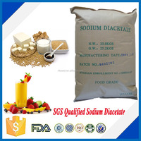 food preservatives sodium diacetate anhydrous for jam
