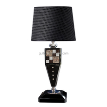 Beautiful art tale lamp for furniture antique style home decoration ideas