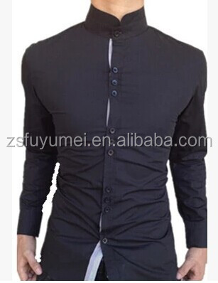 Italian Designer Clothes For Men man casual shirts