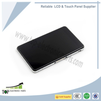 LCD screen display with touch screen digitizer assembly for Garmin nuvi 3790 GPS