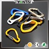 Best Aluminium Alloy Compass Carabiner With LED lights