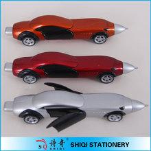 high end real modle race car pens