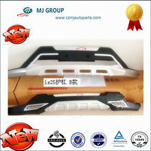 ix25 front and rear bumper guard SUV 4x4 tunning parts, other exterior accessories