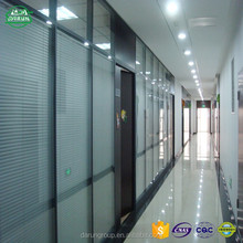 High Quality Frosted Glass Office Partition