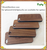 Professional wood phone case manufacturer supply Mixed wooden material wholesale wood phone case for smartphone alternative case