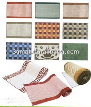 3G nylon rugs