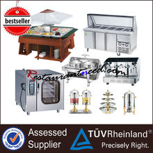Full Series Luxury Catering Equipment & Hotel Equipment