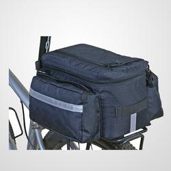 Bicycle Trunk Bag Cycling Rack Pack Bike Rear Bag
