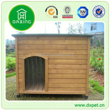 Waterproof Wooden Dog Kennel Cage DXDH002