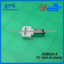pequeña bomba de aire de juguete sexual DC3V/4.5V