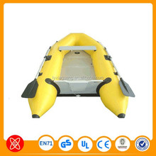 New Product Low Price Professional inflatable sailing boat