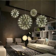 Replica Moooi Raimond LED Pendant Light