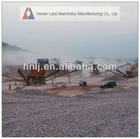 2015 Professional designed stone production line/stone crushing plant with low price