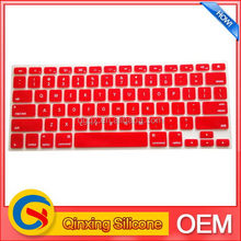 Designer best sell universal silicone tablet keyboard cover