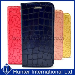 Best Quality PU Leather Phone Case For 6G 4.7inch