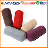 2014 new product hydrophilic memory foam pillow with customized cover
