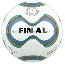 custom print soccer ball/soccer ball/production factory of footballs