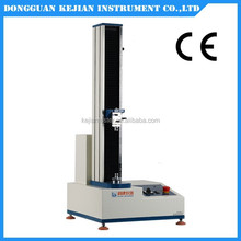 KJ-1065B EN 12242 Peel Strength Tester of Touch and Close Fasteners