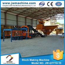 machinery vibrating table for paver making, hydraulic pressure block brick making machine, concrete mold for block