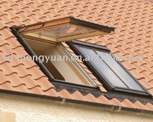 Roof Window with CE