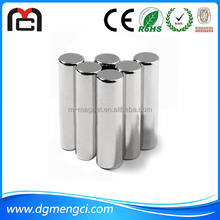 High power N50 cylinder magnet magnets